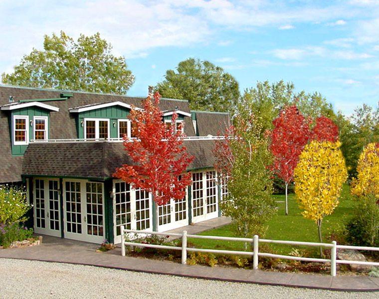 The Greenbriar Inn