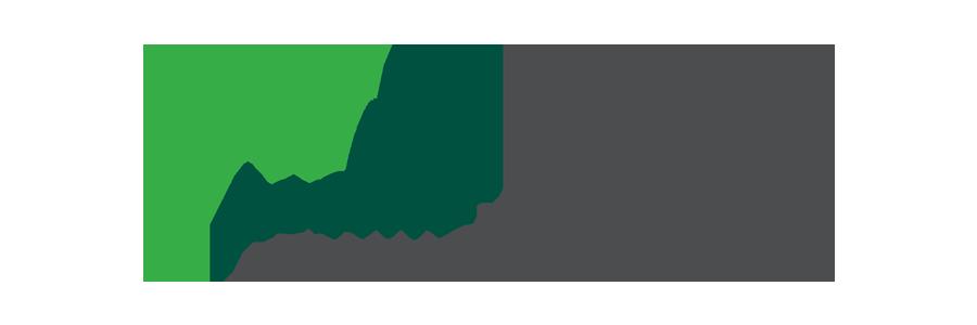 Ascent Financial Network • logo design