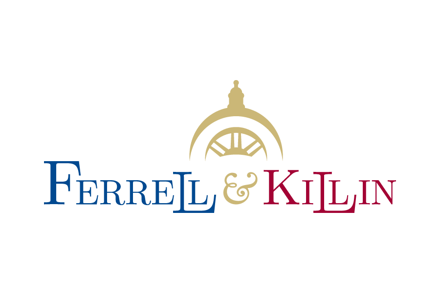 Ferrell & Killin • Logo Design