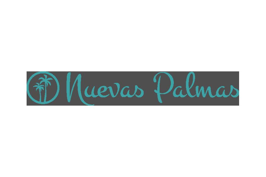 Nuevas Palmas • Logo Design