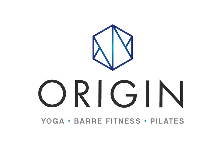 Origin • Logo Design