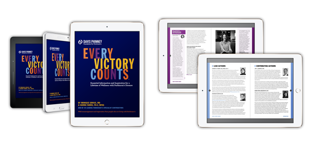 Every Victory Counts® (2017 eBook)