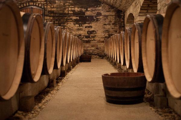 Romanée cellars